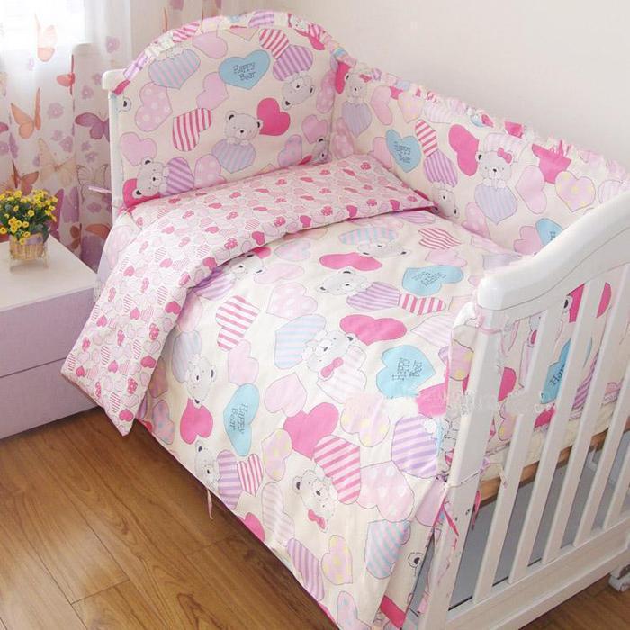 Toddler Bedding Girl