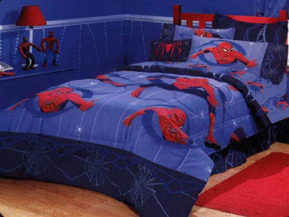 Toddler Bedding Set For Boy