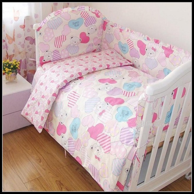 Toddler Bedding Sets Girl