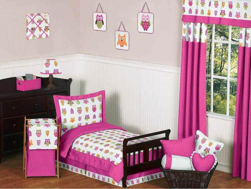 Toddler Bedroom Sets Girl