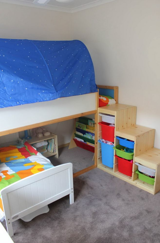 Toddler Beds Ikea Uk