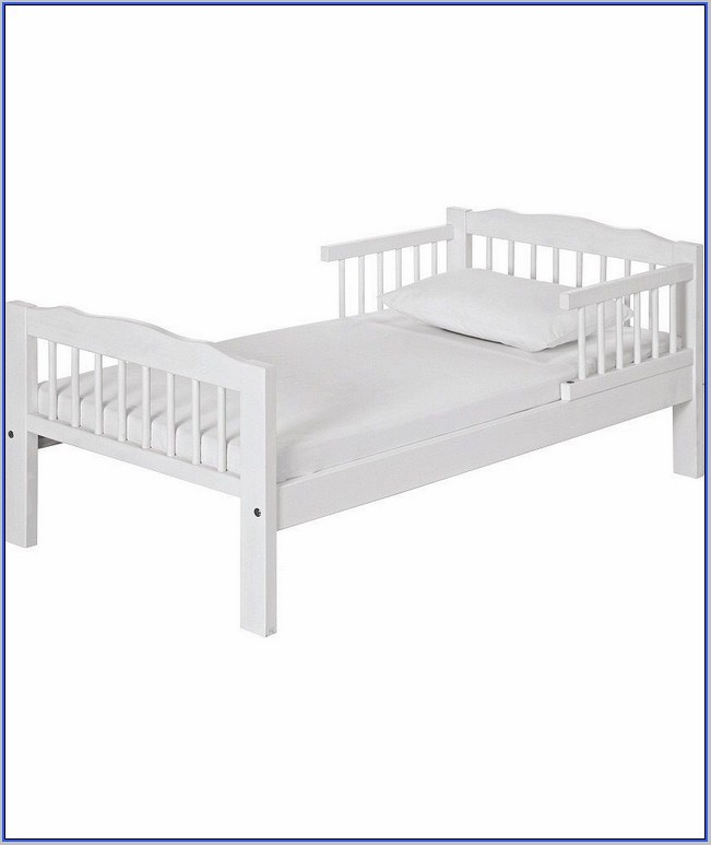 Toddler Beds With Mattress Included