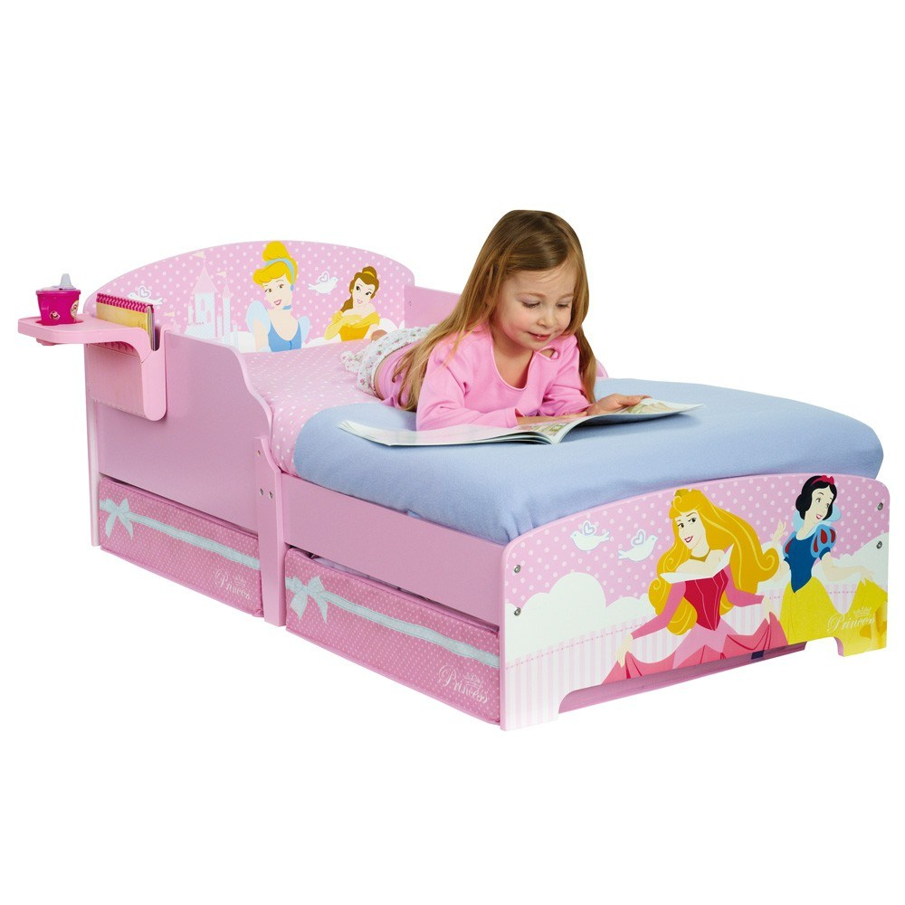 Toddler Beds With Mattresses