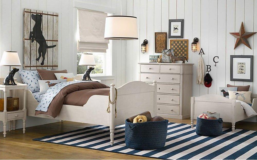 Toddler Boy Bed Ideas