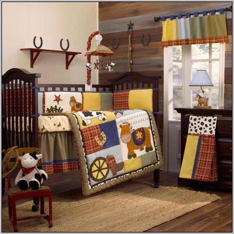 Toddler Boy Bedding Themes