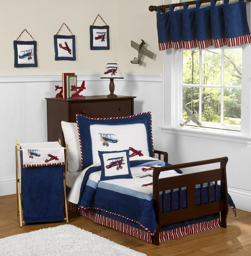 Toddler Boy Bedroom Furniture