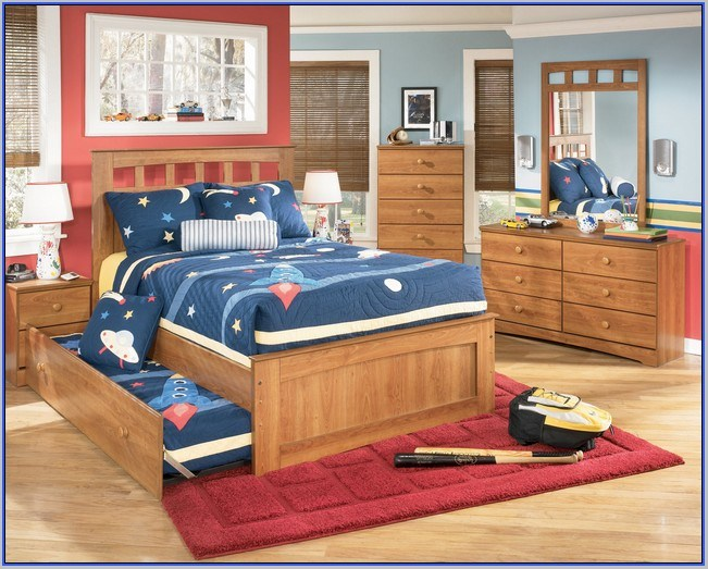 Toddler Boy Bedroom Sets Uk