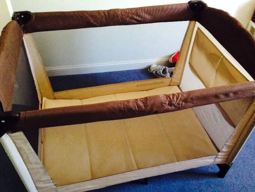 Toddler Camping Bed Uk