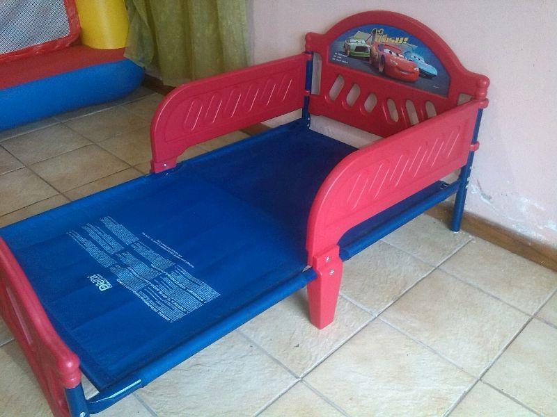 Toddler Cars Bed Sale