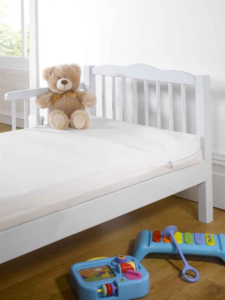 Toddler Cot Bed Mattress