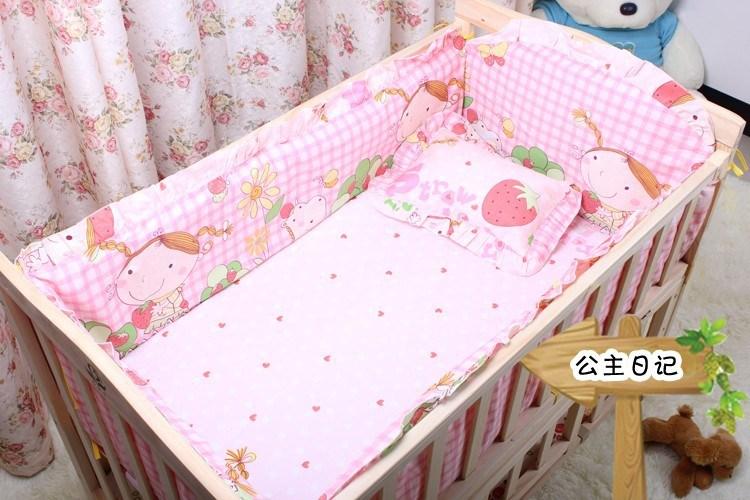 Toddler Crib Bedding