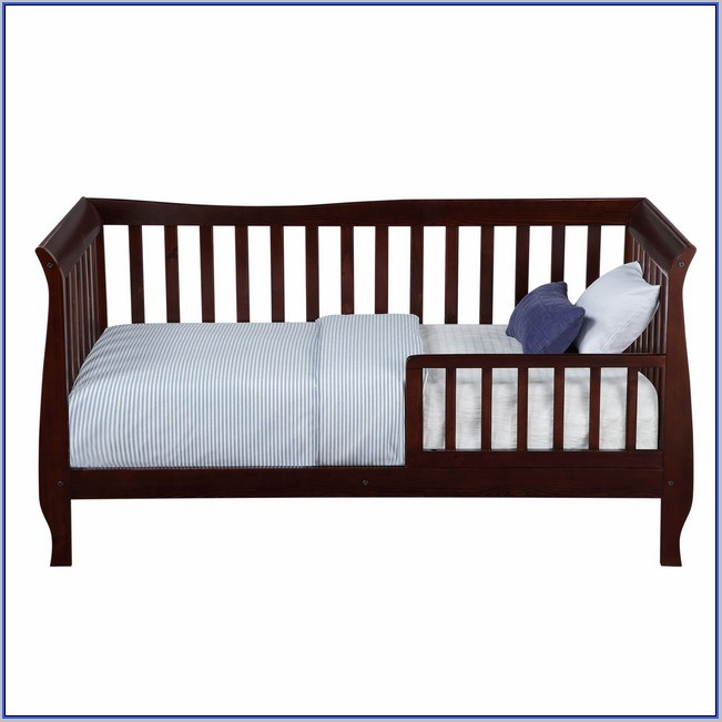 Toddler Day Bed Espresso