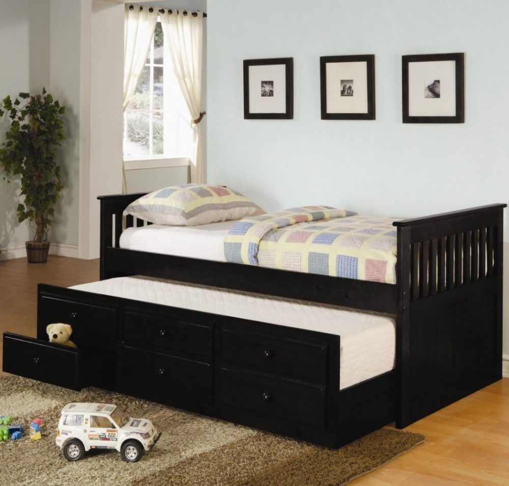 Toddler Daybed Canada