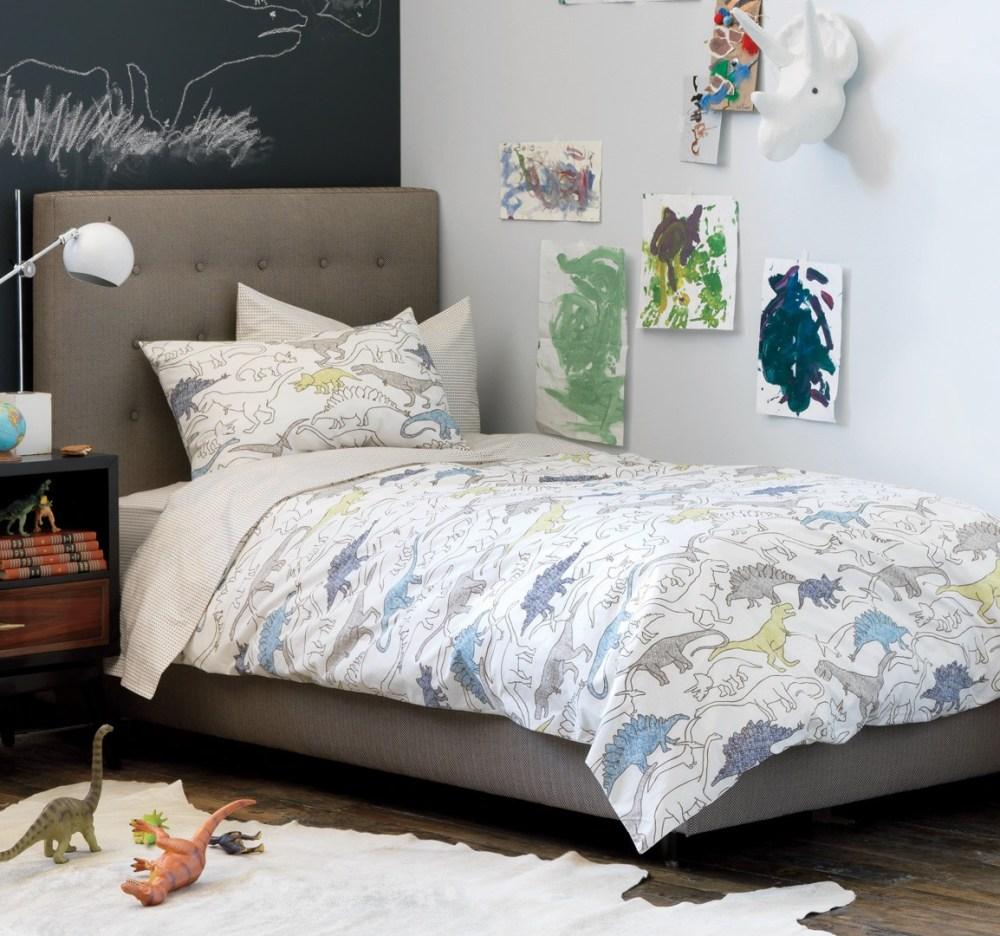 Toddler Dinosaur Bedroom Ideas