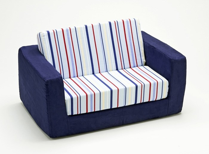 Toddler Flip Sofa Bed
