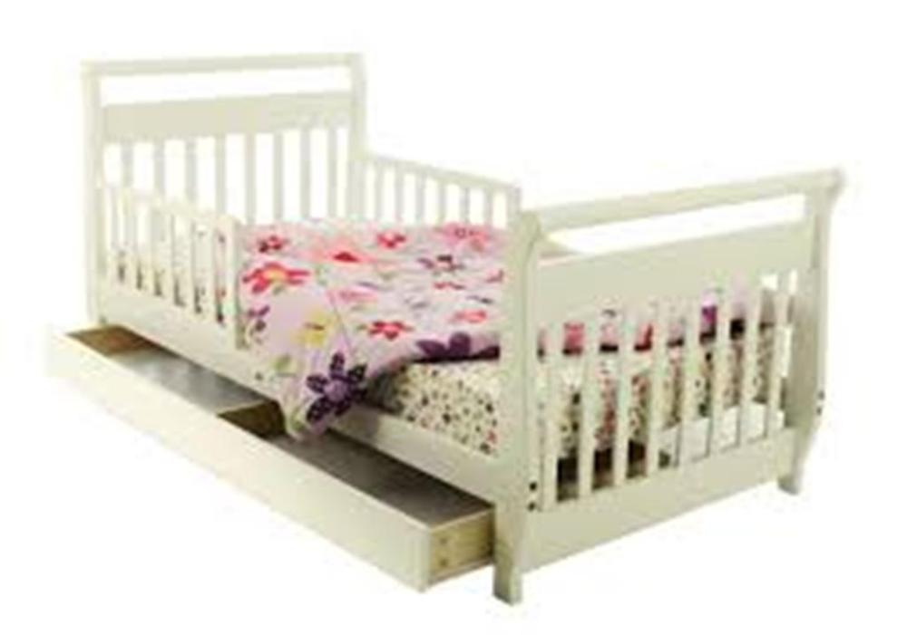 Toddler Floor Bed Frame