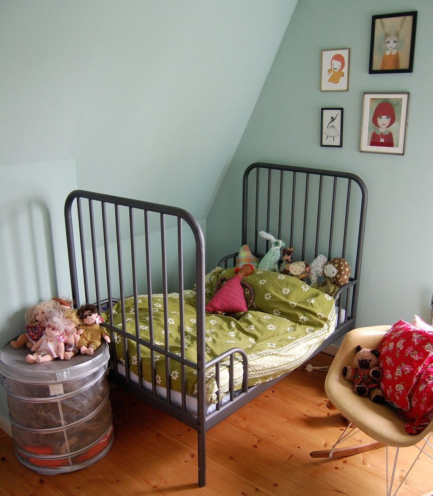 Toddler Floor Bed Ikea