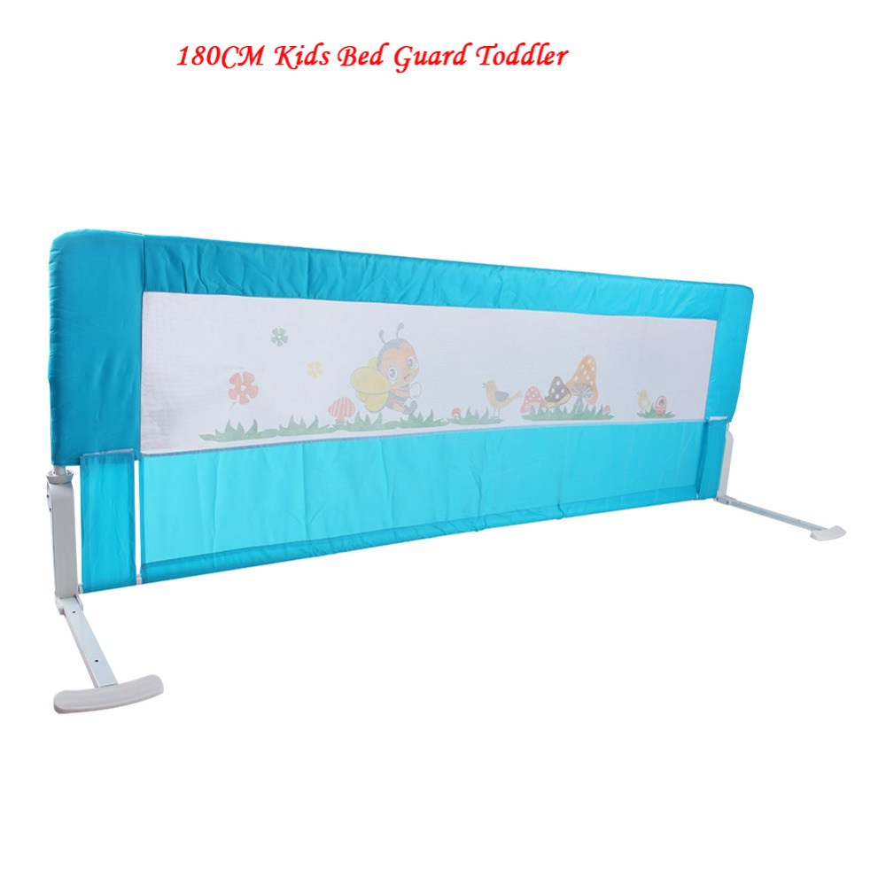 Toddler Folding Bed