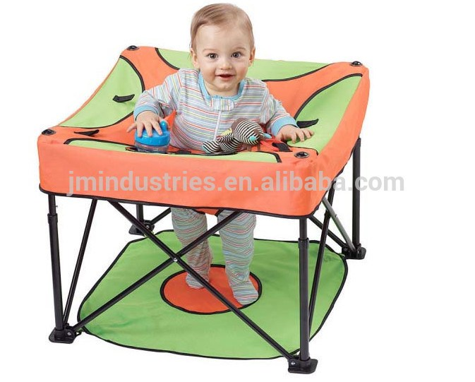 Toddler Folding Chair Bed