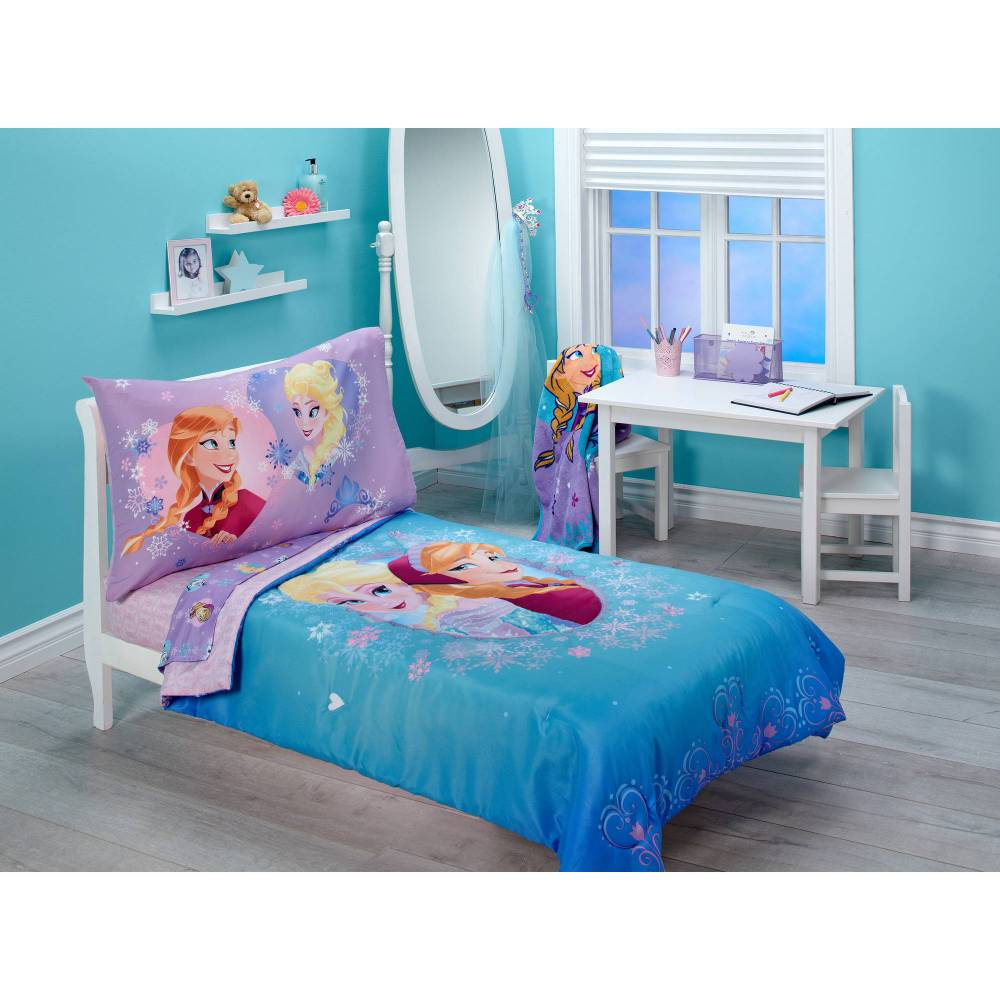 Toddler Frozen Bedding