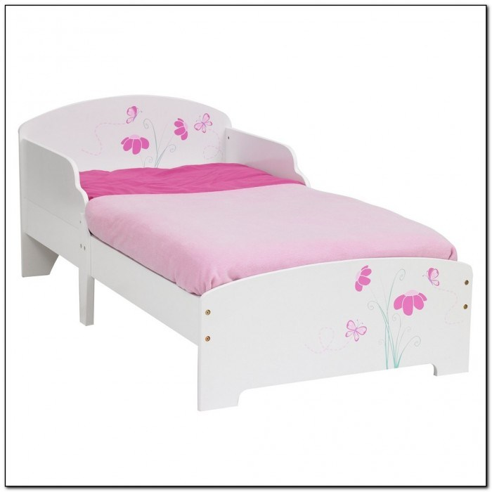 Toddler Full Size Bed Ideas