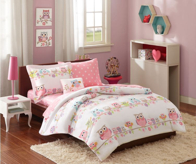 Toddler Full Size Bed Sheets