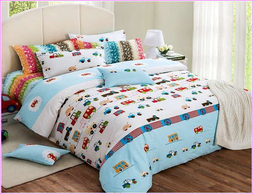Toddler Full Size Bedding Sets