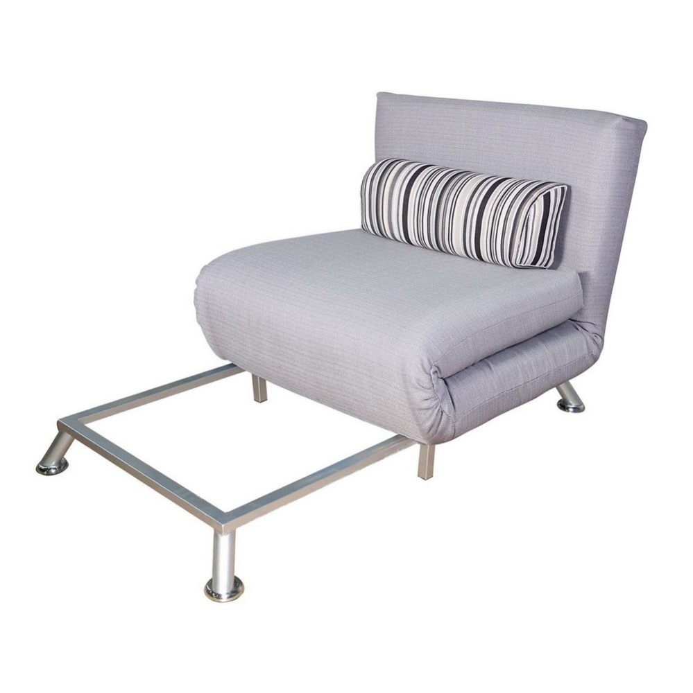 Toddler Futon Chair Bed
