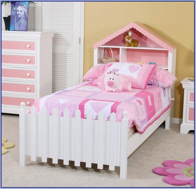 Toddler Girl Bedding Full Size