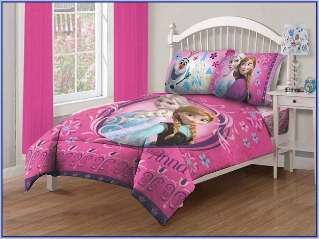 Toddler Girl Bedding Queen Size