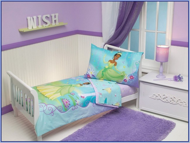 Toddler Girl Bedding Sets Canada