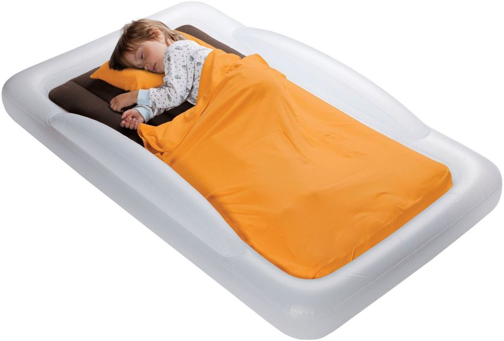Toddler Inflatable Bed Argos
