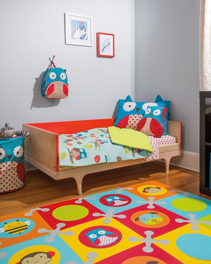 Toddler Owl Bedding Uk