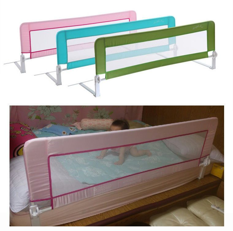 Toddler Portable Bed Rails