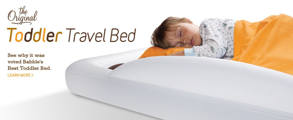 Toddler Portable Bed Travel