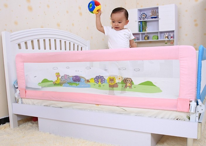 Toddler Safety Rails For Twin Bed