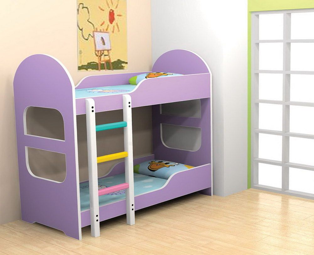 Toddler Size Bunk Beds For Sale