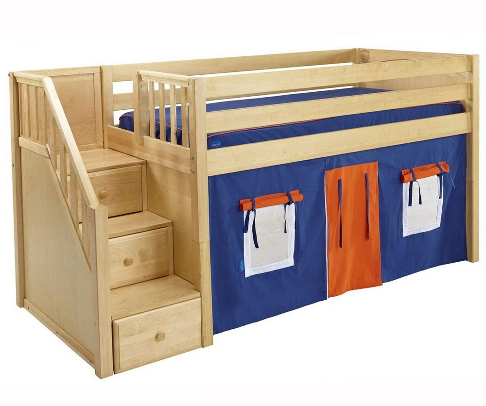 Toddler Size Bunk Beds Sale