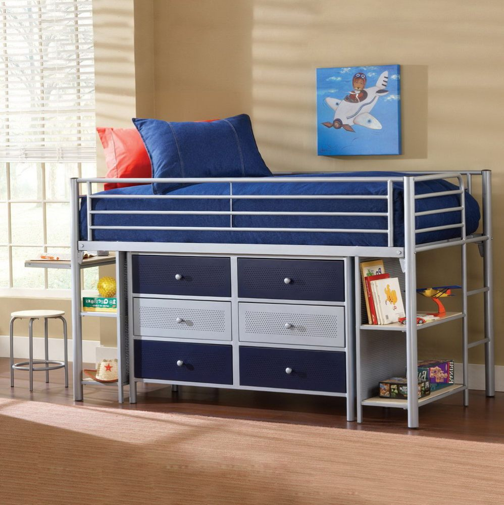 Toddler Size Bunk Beds Uk
