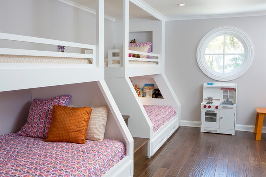 Toddler Size Loft Beds