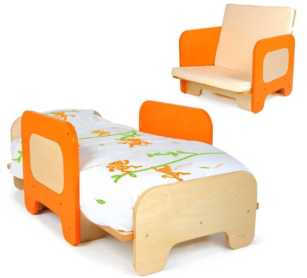 Toddler Sofa Bed Chair