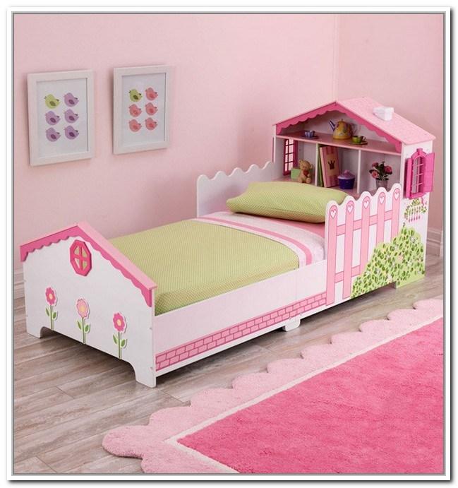 Toddler Storage Bed Uk