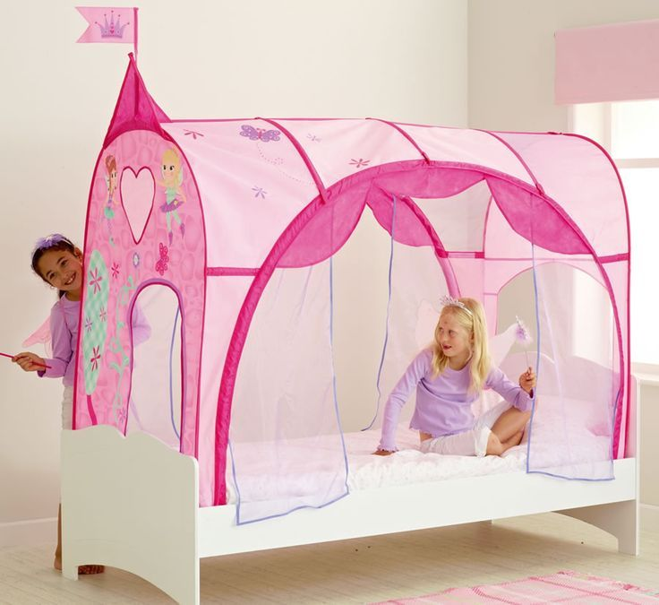 Toddler Tent Bed Uk