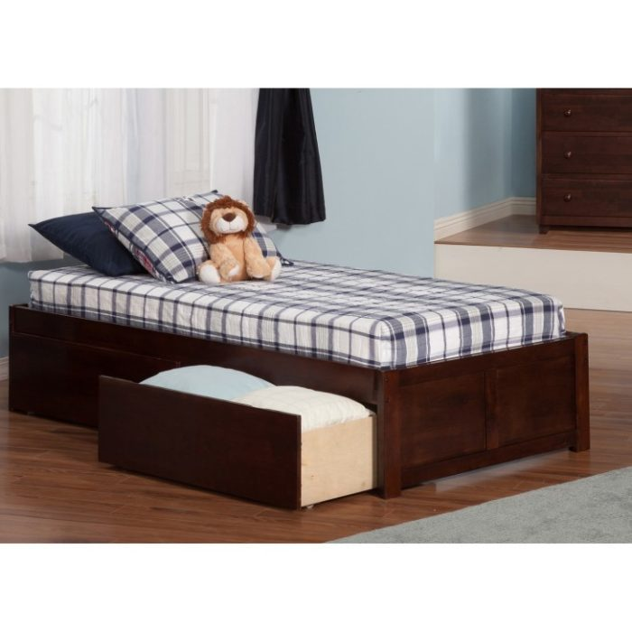 Toddler To Twin Bed Frame