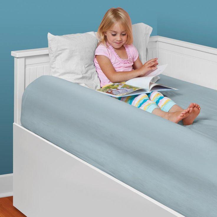 Toddler Travel Bed Diy