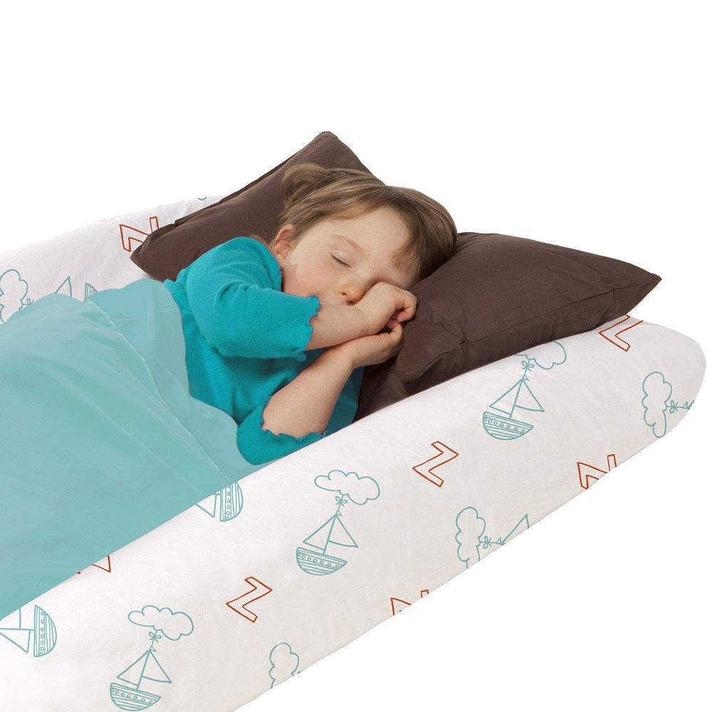 Toddler Travel Bed Inflatable