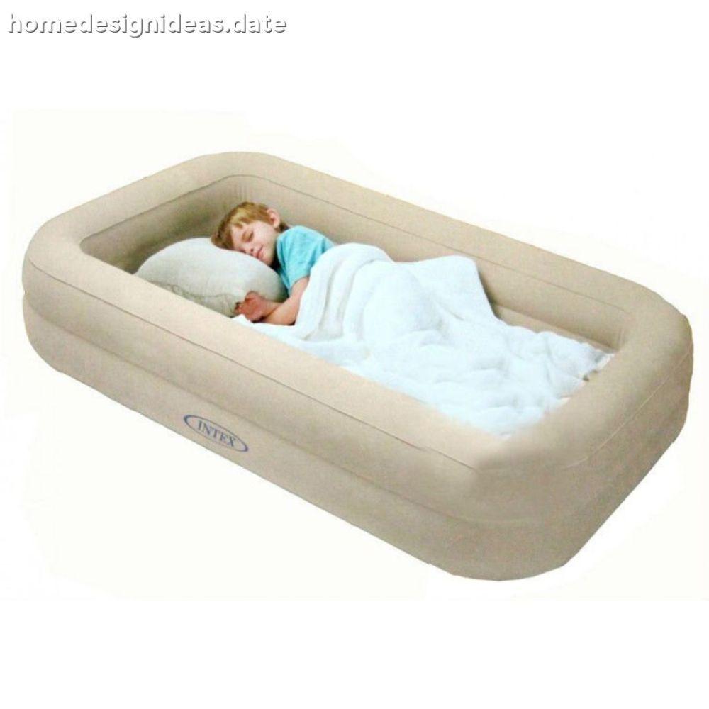 Toddler Travel Bed Target