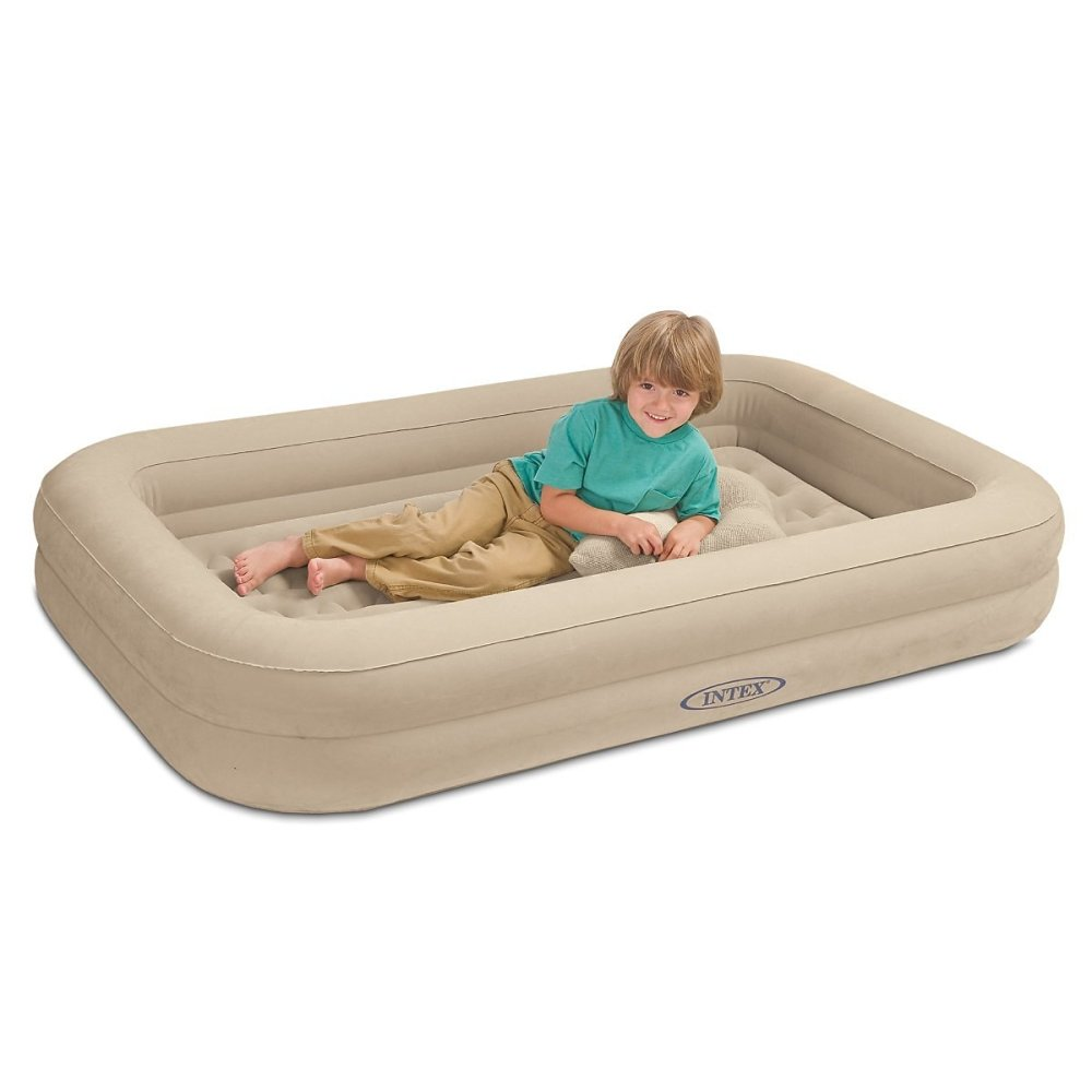 Toddler Travel Bed