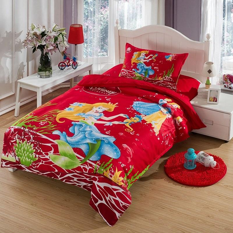 Toddler Twin Bedding Set
