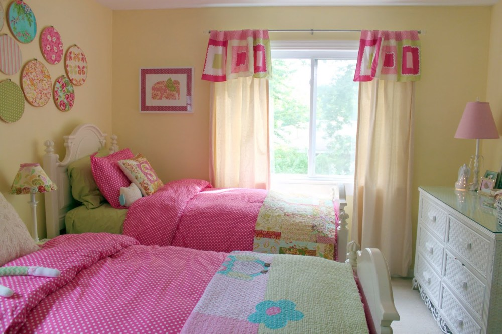 Toddler Twin Bedroom Ideas